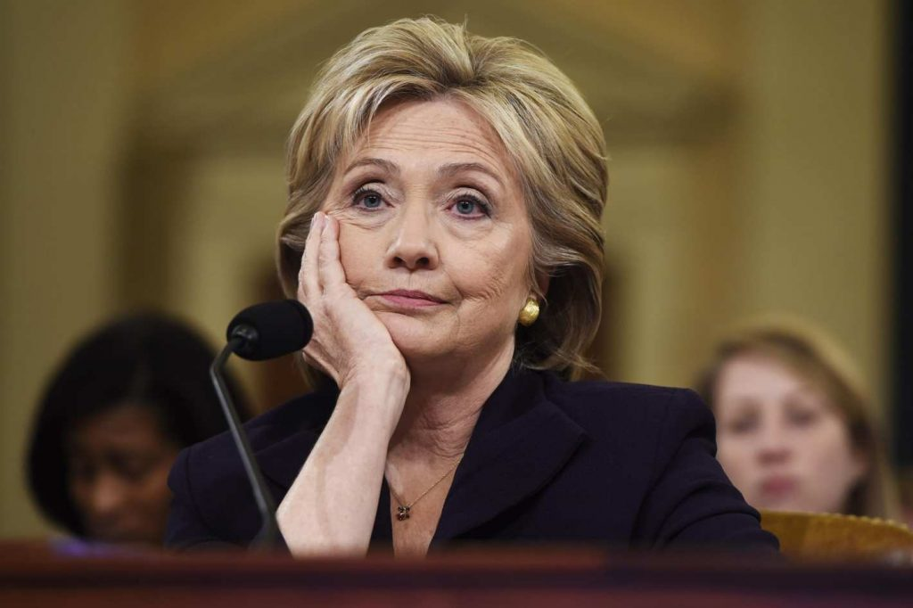 Hillary Clinton Additional Questions Email Misuse