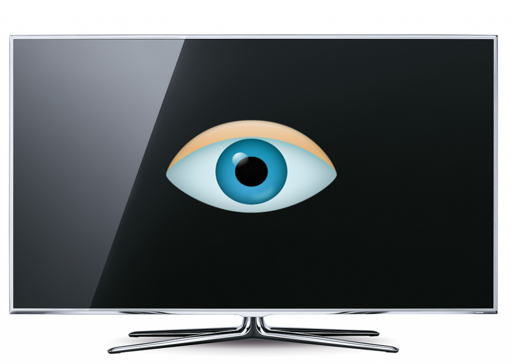 hisense smart tv spying