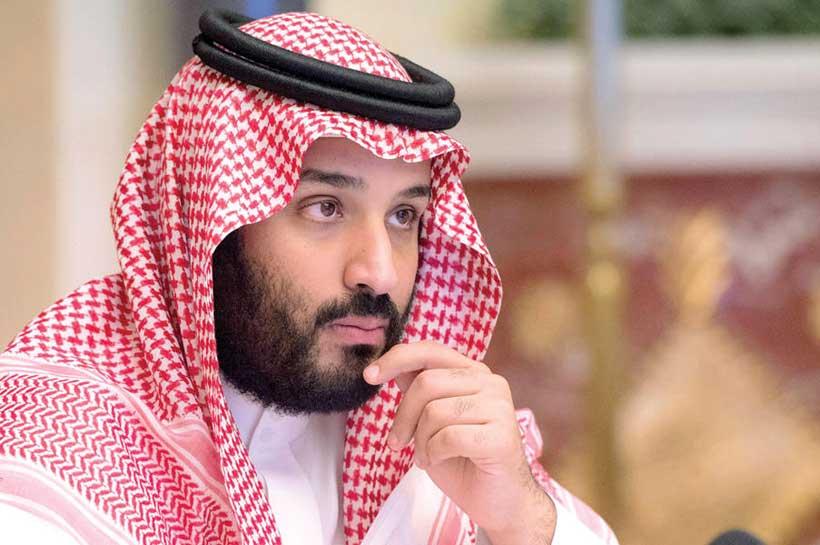 saudi arabia crown prince salman