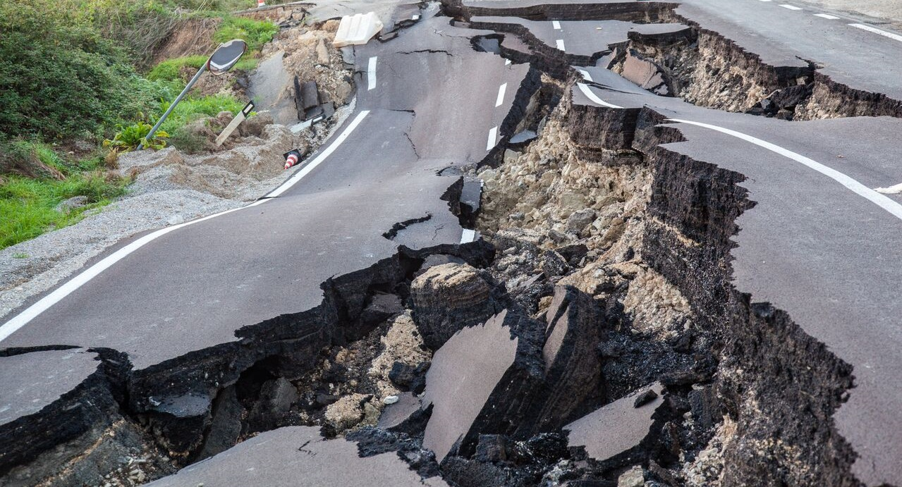 Seismic Event Puzzles Scientists