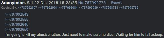 4chan B Murderer Thread 2