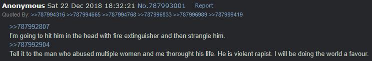 4chan B Murderer Thread 3