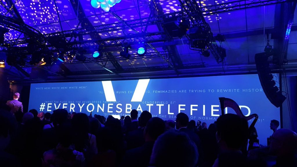 Battlefield 5 Launch Party