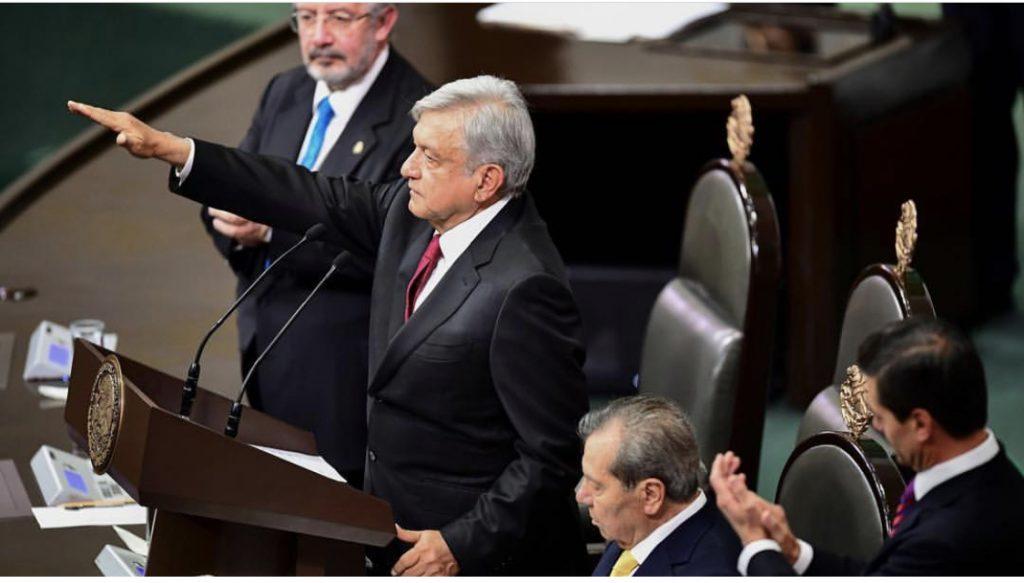 Mexico Nazi Salute 1