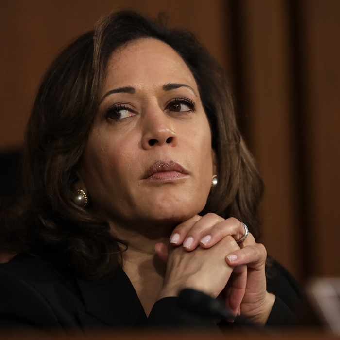 Kamala Harris Sex Abuse Cover-up