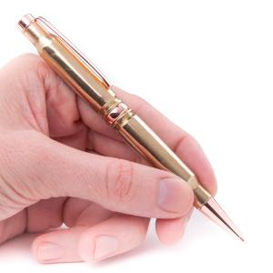 Lucky Shot 308 Retractable Twist Pen