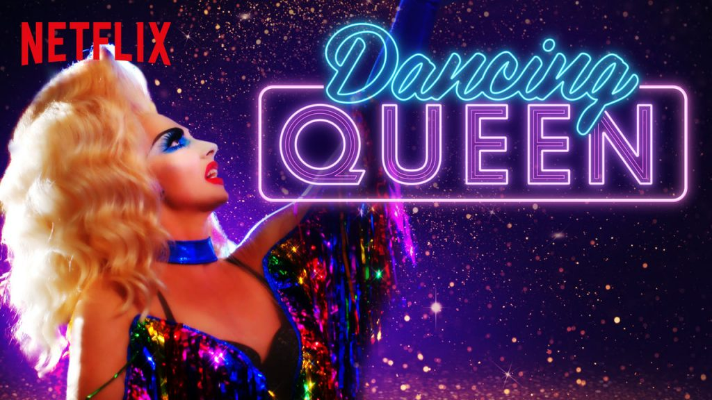Netflix Dancing Queen