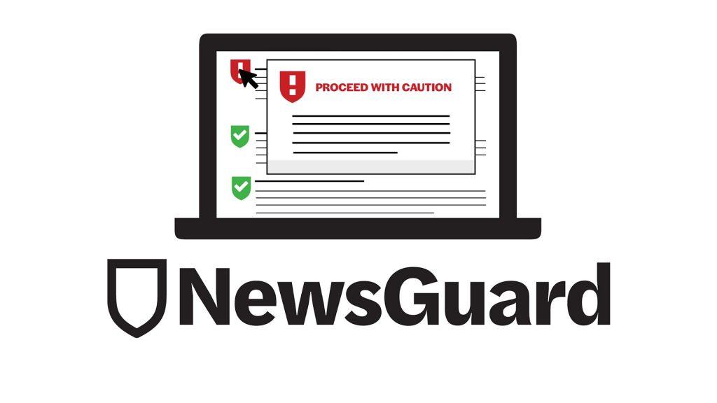 NewsGuard Logo