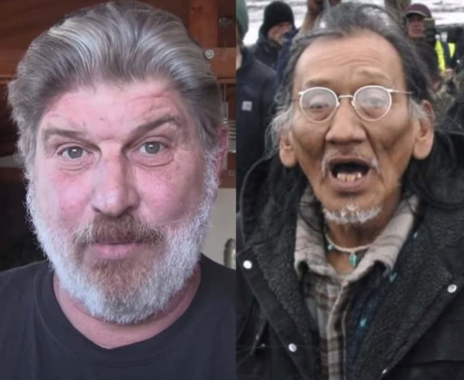 Retired Navy SEAL Sr Chief Don Shipley Exposes Nathan Phillips Stolen Valor