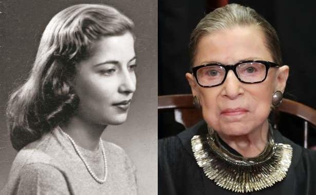 Whistleblower: Ruth Bader Ginsburg Is