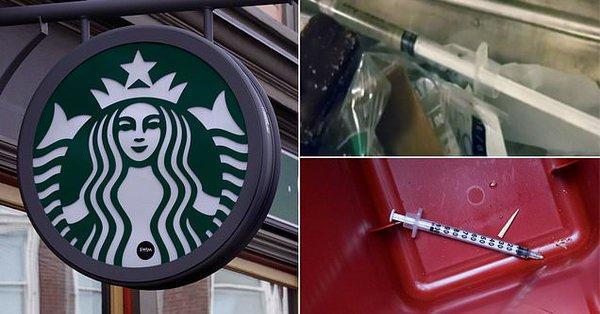 Starbuck Needles