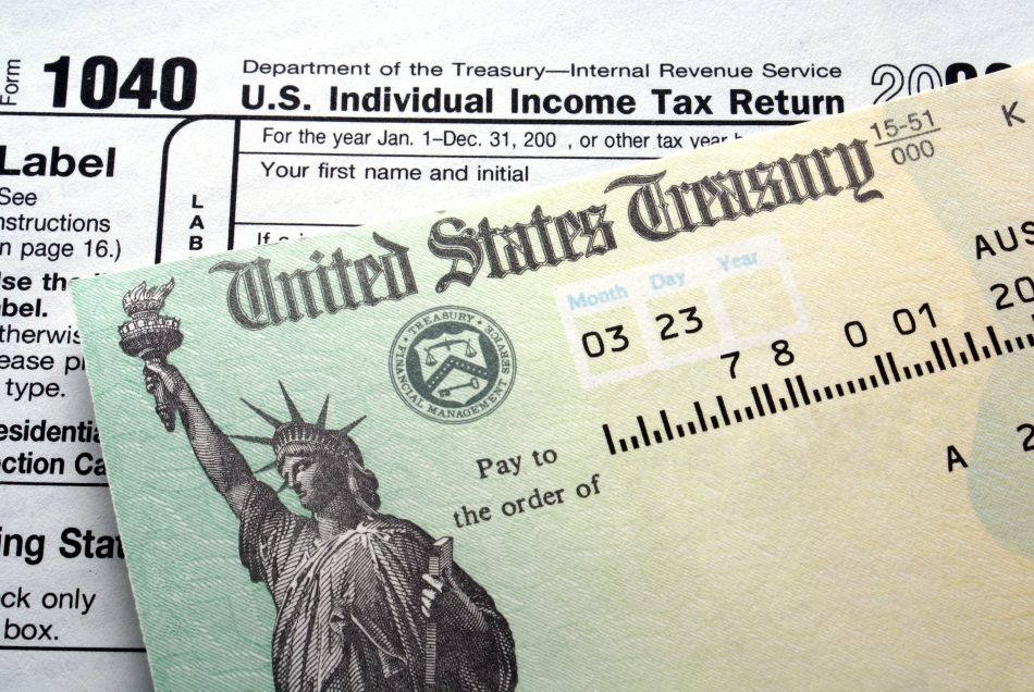 Tax Refunds On Hold During Government Shutdown