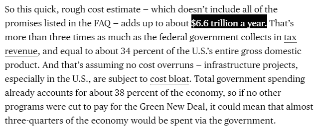 Bloomberg Green New Deal 6 Trillion A Year