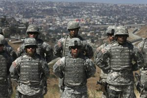 CA Gov Gavin Newsom To Withdraw National Guard From US-Mexico Border