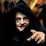 George Soros Emperor Palpatine