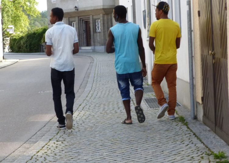 Refugees Immigrants Germany