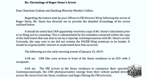 Robert Mueller Tipped Off CNN Prior To Raid And Arrest