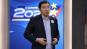 Andrew Yang 2020