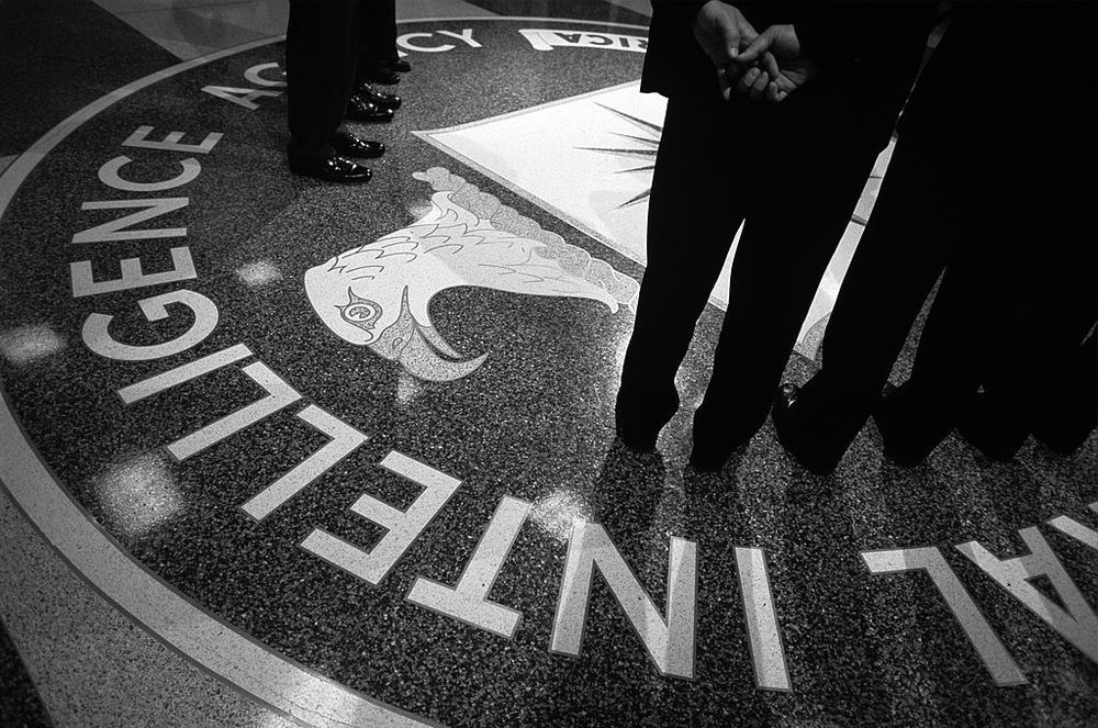 CIA Releases Millions Of Previously Classified Documents To