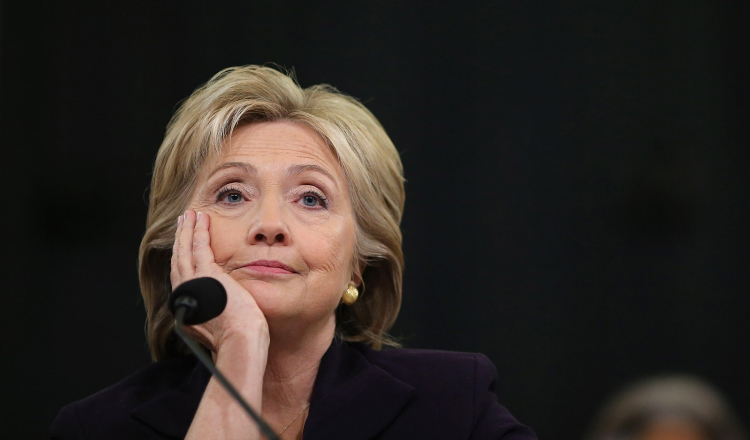 Hillary Clinton Private Emails Corruption