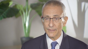 John Podesta In New Zealand Days Before Mosque Shooting