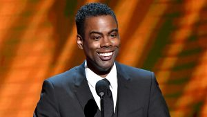 NAACP Awards Chris Rock Jussie Smollett Jokes
