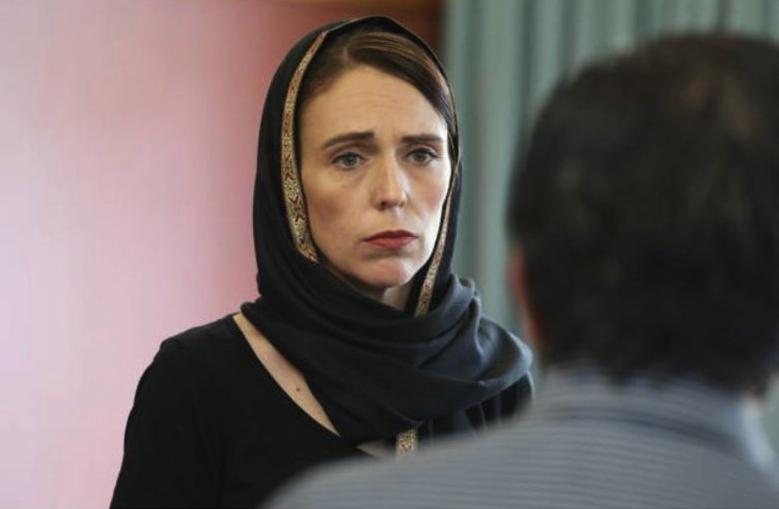 New Zealand Head Scarf For Harmony