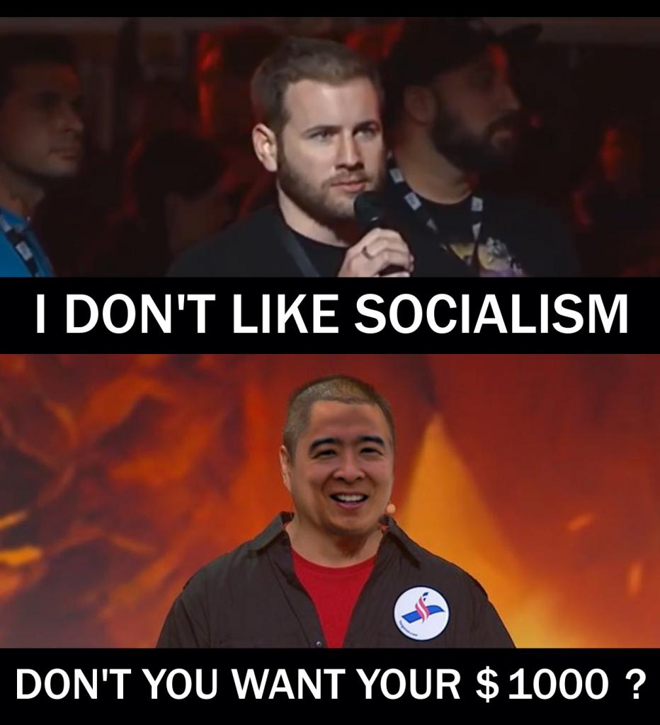 Yang Gang Meme 11