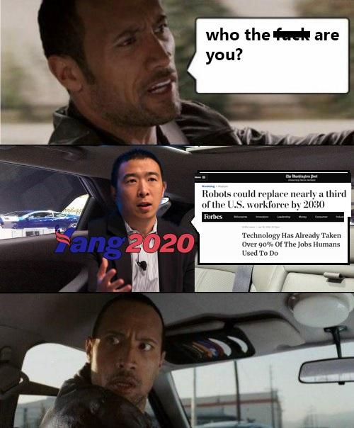 Yang Gang Meme 17