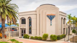 Chabad Of Poway Synagogue