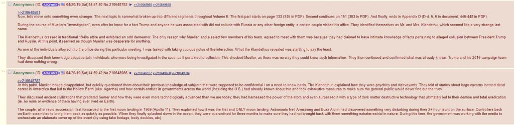 Mueller Insider Post 4