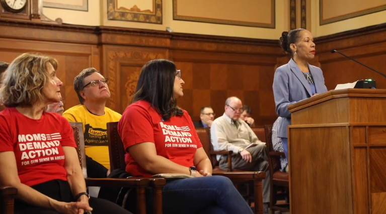 Pittsburgh Gun Control Laws Moms Demand Action