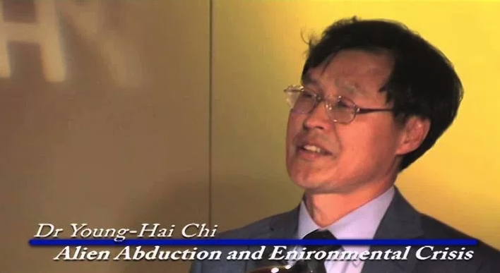Professor Young-hae Chi