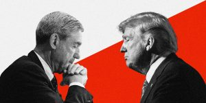 Special Counsel Robert Mueller Report