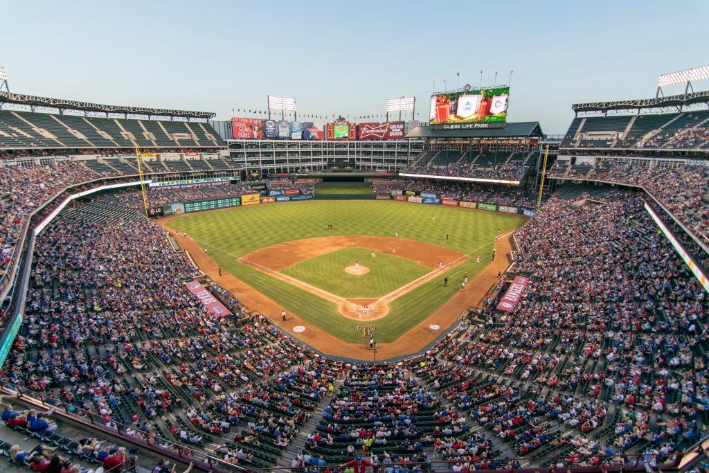 Stadium Pixabay