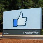 Facebook Thumbs Up Sign