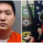 Heon Jong Hank Yoo Asian Nazi Guilty Of Unlawful Firearms Possession