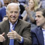 Joe And Hunter Biden Ukraine Business Deal While Vice President