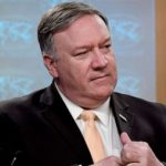 Mike Pompeo Cancels Meeting In Germany Heads To Middle East