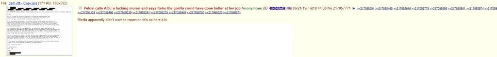 4chan Pelosi AOC Email 1