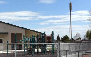 Cell Tower On School Grounds Cancer Link