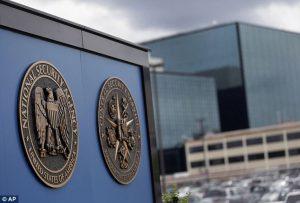 NSA CSS Building