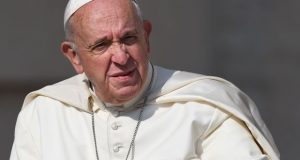 Pope Francis Approves Changes To Lord's Prayer Christianity