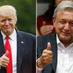 Trump Lopez Obrador Illegal Immigration Enforcement Deal
