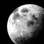 Unexplained Moon Mass