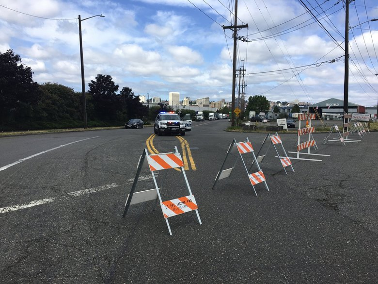 Man Shot And Killed At Tacoma ICE Detention Facility