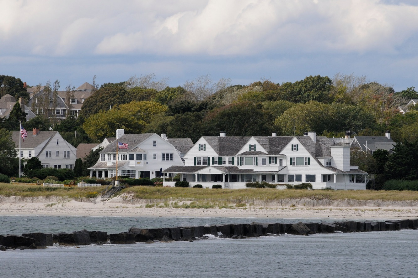 Kennedy Compound Drug Overdose