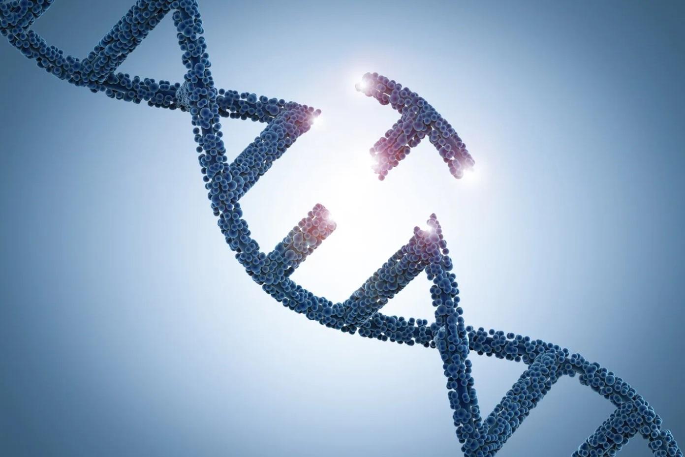 Coronavirus Genome Editing HIV Virus 1