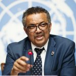 tedros adhanom ghebreyesus cover up