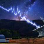 Fast Radio Burst Repeating Signal Detected